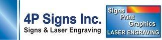 4P Signs Inc.